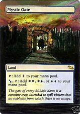 Porte Mystique Altérée - Altered Mystic Gate - Catherine Chandler - Magic mtg