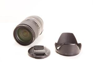Tamron 16-300mm f/3.5-6.3 Di II VC PZD MAC Lens /Canon EF-S