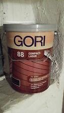 Gori 88 Compact Lasur  5ltr. Eiche Hell
