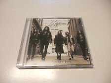 "XL New York ""Walking New York"" 2006 cd Retrospect records"