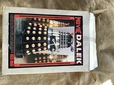 Sevans 1/5 Scale Dr Who Movie Dalek Kit Classic Complete