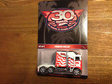 HOT WHEELS 2016 30TH ANNUAL COLLECTOR'S CONVENTION THUNDER ROLLER 2359/2600