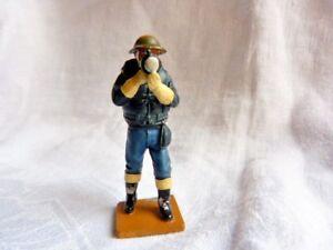Soldat de plomb DELPRADO - Signals rating RCN Canada 1943 - Lead soldier