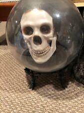 Spirit Halloween Spirit Ball Gemmy Rare Htf Working