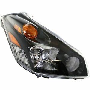 RH Right Passenger side Headlamp fits 2004 2005 2006 2007 2008 2009 Nissan Quest