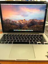 Apple MacBook Pro Retina Display Early 2015 250gb Storage 8gb Memory