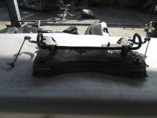 RENAULT SCENIC 1.9 DCI 96 KW 2006 6M RICAMBIO ASSALE ANTERIORE CULLA MOTORE TELA