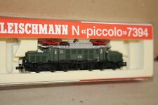 143/25-100, Fleischmann Spur N , Br 194 158-2 in Ovp 7394 mit Decoder
