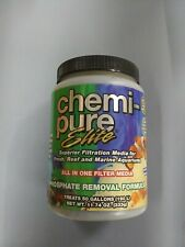 New listing Boyd Chemi Pure Elite (11.74 Oz) Filter Media - Fresh & Saltwater Phosphate