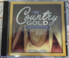 The Country Gold Collection 1987-1989 Clint Black The Judds George Strait Alabam