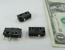 Lot 10 Honeywell Subminiature Microswitches Micro Switch 4A 250V 9SMG013F1