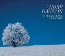 Dans Le Silence De La Nuit * by André Gagnon (CD, Nov-2011, Audiogram (Canada))
