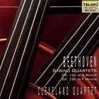 Beethoven: String Quartet (Quartetti Per Archi) Op 132 / Cleveland Quartet - CD