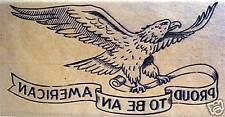1940 Home Front WW II Iron On War Transfer Tattoo #11