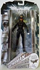 "CATWOMAN Batman The Dark Knight Rises 6"" inch Movie Masters Variant Figure 2012"