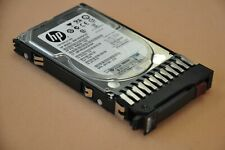 HP 1TB 7.2K SAS 2.5 6G Dual Port SFF Hot Plug Hard Drive 605835-B21 / 606020-001