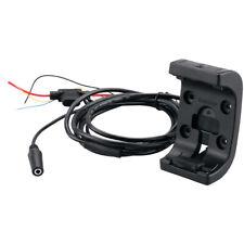 Original garmin Monterra Amperios Resistente Montaje con Audio / Poder Cable