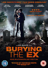 Burying The Ex (DVD) (NEW AND SEALED) (REGION 2) (FREE POST)