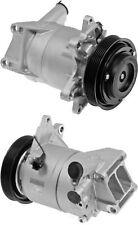 A/C Compressor Omega Environmental 20-11281