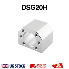 DSG20H Ballscrew Nut Housing Bracket / Holder for SFU2005 2010 ID 36mm