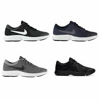 Nike Revolution 4 Trainers Junior Boys Shoes Footwear