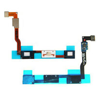 Menu Home Sensor Keypad Membrane Flex Cable For Samsung Galaxy Note N7000 i9220