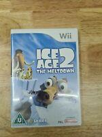 Ice Age 2 - The Meltdown (Nintendo Wii)