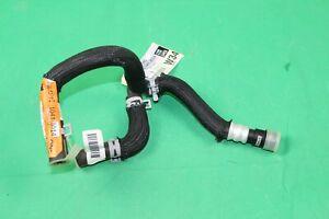 GENUINE GM F Heater Hose 00-01 Montana Silhouette Venture W/ Rear Heat 10418014