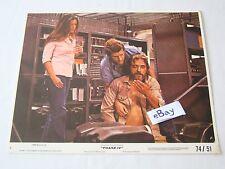 1974 PHASE IV Movie Lobby Card Press Photo 8 x 10 C