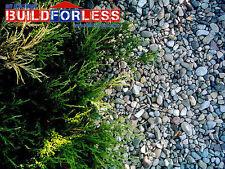 3 x Bulk Bag 20mm Gravel / Stone / Shingle (landscaping, driveways, borders)