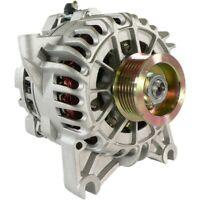 03-14 Alternator for 4.5L 4.5 Turbo New Holland Telehandler
