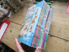MAGIC ANIMAL FRIENDS - FOREVER FRIENDS 10 BOOK COLLECTION