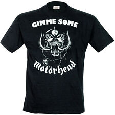 Motorhead - Gimme Some T-Shirt Homme / Man - Taille / Size L ROCK OFF
