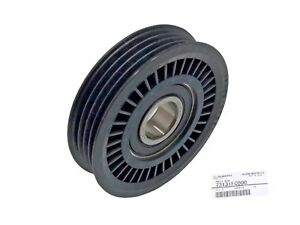 AIR CONDITIONER IDLER PULLEY FOR SUBARU IMPREZA WRX FORESTER LIBERTY 73131FC000