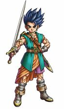 POSTER DRAGON QUEST WARRIOR AKIRA TORIYAMA DRAGON BALL SLIME MANGA ANIME #1