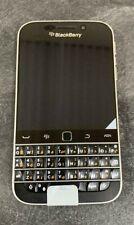 BlackBerry Classic SQC100-1 Factory Unlocked Smartphone Black / White GSM 16