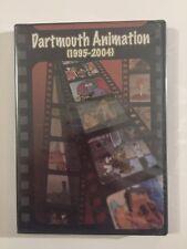 Dartmouth Animation DVD 1995 - 2004