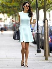 TED BAKER NISTEE RARE CELEBRITY MINT SKATER STYLE DRESS SIZE 4 (14) NEW NO TAG