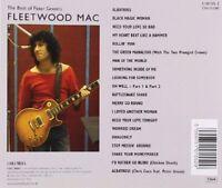 The Best Of Peter Greens Fleetwood Mac