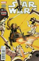 Star Wars #3 4th Print