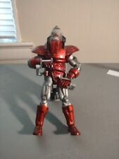ToyBiz Marvel Legends Silver Centurion Iron Man Series 7 Loose