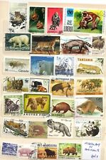 A Miscellany of mainly Wild Animals.....................AN.1