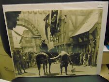 "Hunchback Of Notre Dame 1939 11x14"" Photo #L9071"