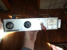 Vintage Lafayette ha250 Vacuum Tube Amplifier - For Parts / Repair