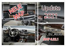Audi MMI 3G Plus Update ***2021*** HN+_EU_AU_*** ECE 6.32.1