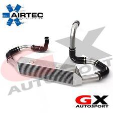 AIRTEC Opel Adam 1.4t 80mm Core Montaggio Anteriore Intercooler Kit Di Aggiornamento