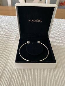 Pandora Armreif Original OVP 21cm