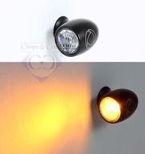 Blinker - Motorrad - LED - Kellermann Bullet Atto - schwarz