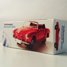 VOLKSWAGEN KARMANN GHIA | Matchbox | UNIQUE CUSTOM GIFT BOX | 1:64 | DISPLAY