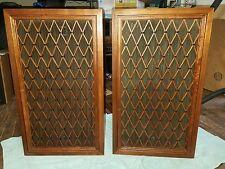 Original Pioneer CS-77A 4-way 4-Speakers Speakers * Original Boxes* 1 owner!